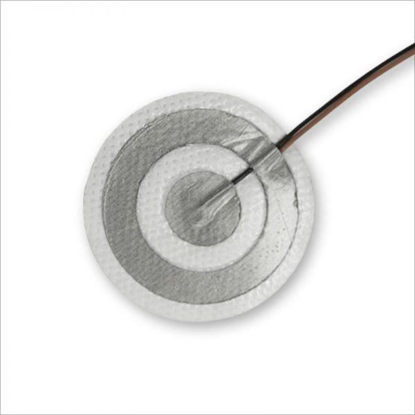Bipolare adhesive electrode (IOM)