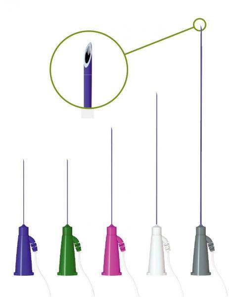BO-TECT disposable needle electrodes