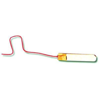 EMG gold-foil electrode